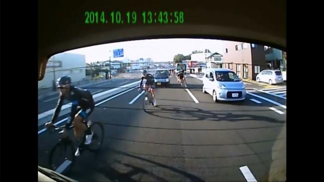 cyclist-syudan-koudou-race